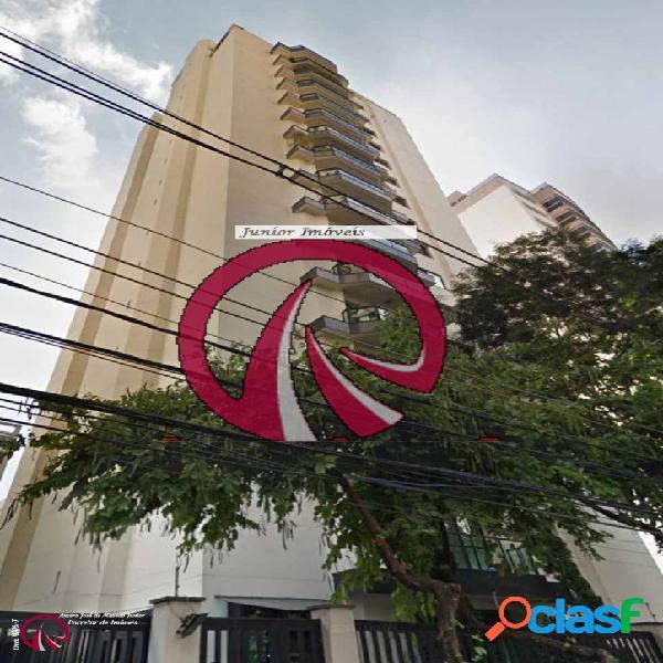 Apartamento para locação na Rua Profº Tamandaré Toledo