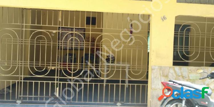 Casa com 3 dorms em Belém - Maracangalha por 250 mil à