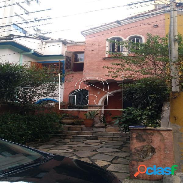Casa de Vila à venda com 130m² no Jardim Paulista
