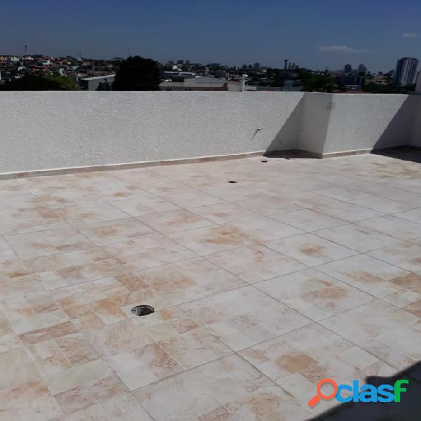 Cobertura Sem Condomínio - Venda - Santo Andre - SP - VILA