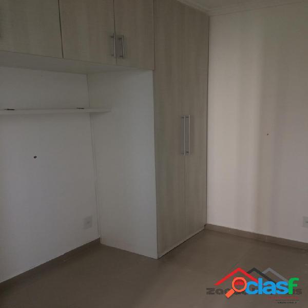 Locação Apartamento 2 Dorms Perto Hospital do Campo Limpo