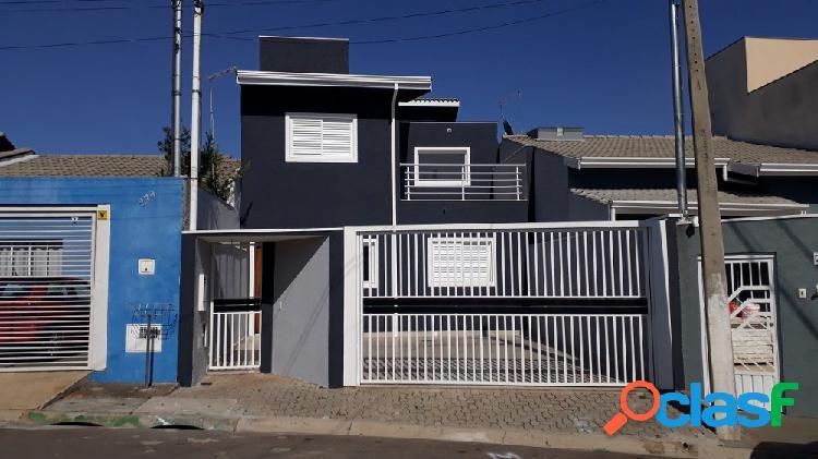 Residencial Quinta dos Vinhedos - Sobrado a Venda no bairro
