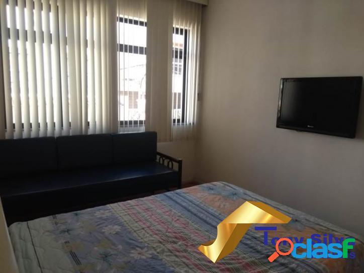 Temporada!Apartamento 2 quartos no Centro de Cabo Frio