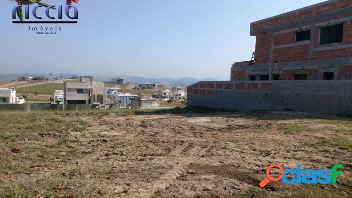 Terreno no Condominio Alphaville 2 com 522 m², quadra Y