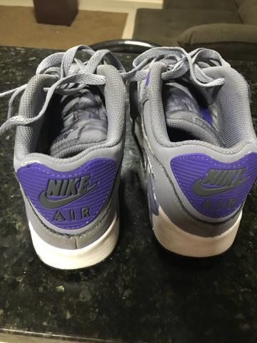 Tênis Air Max Nike original número 35