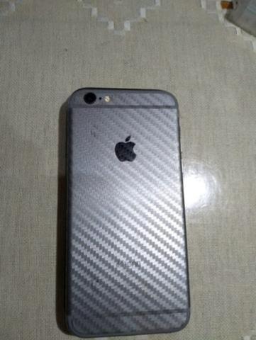 Vendo ou troco iPhone 6s 128 giga