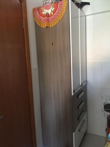 Armário de cozinha novíssimo