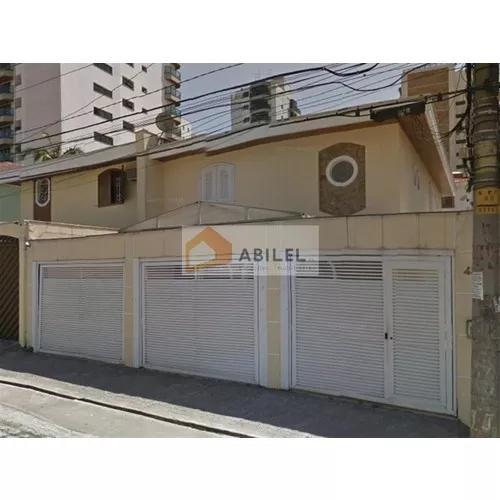 Rua Luiz Dos Santos Cabral, Jardim Anália Franco, São