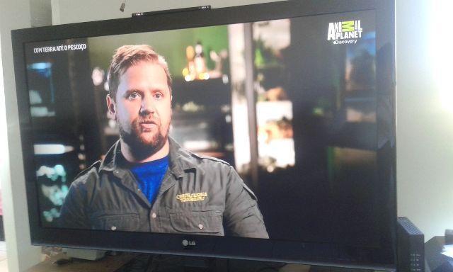 Tv Lg 47 Polegadas Full HD Lcd Oportunidade
