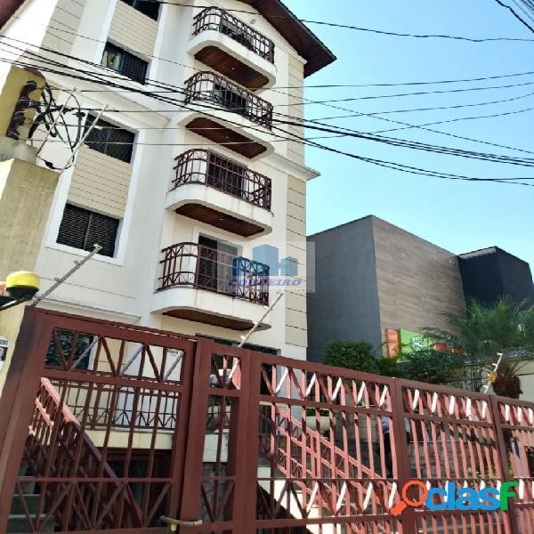 Apartamento de 3 dormitórios em Santo André