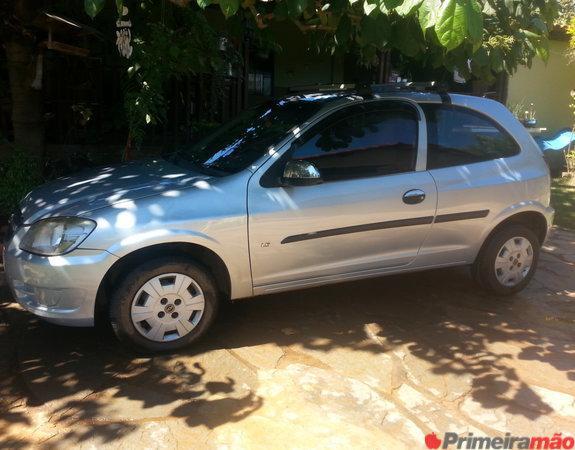 GM - Chevrolet Celta LIFE / VHC