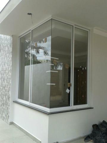 Janelas,Portas, Box em vidro temperado !!!