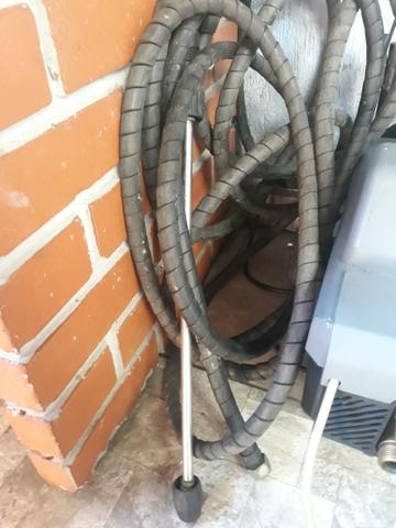Lavadora de alta pressão Karcher 585