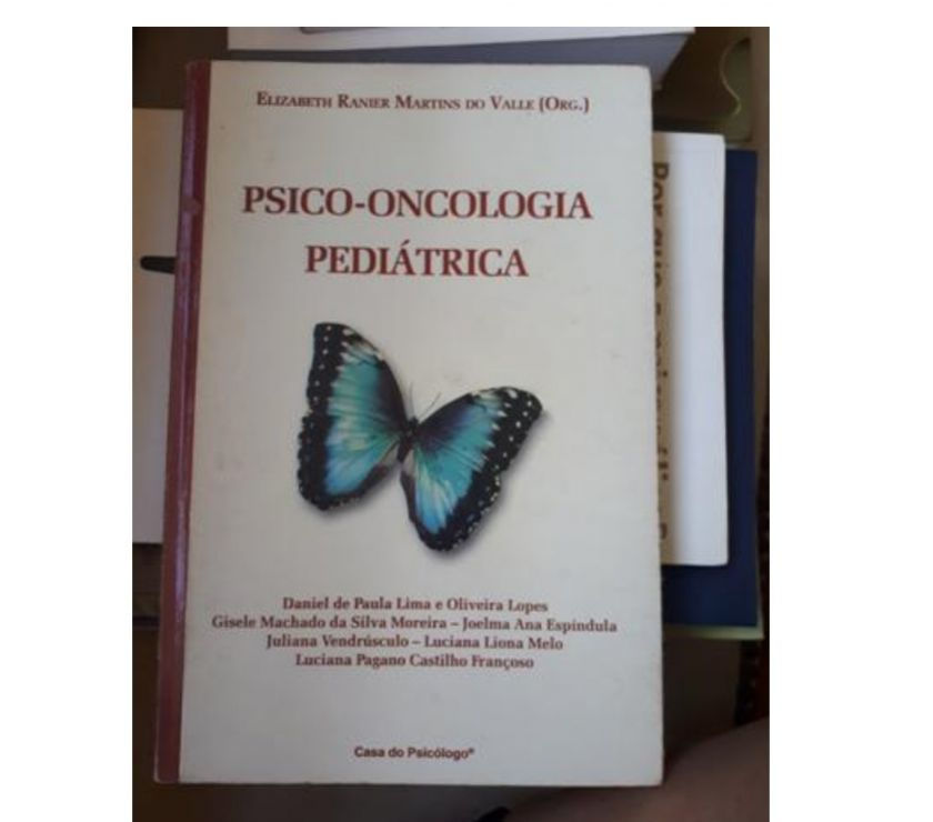 Psicologia dos Transtornos Mentais e Psico-Oncologia