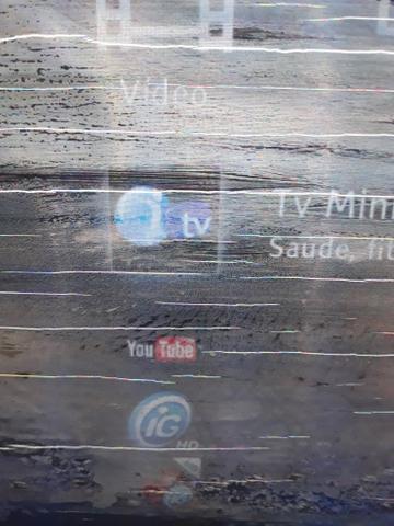Vendo ou troco tv 32 sony