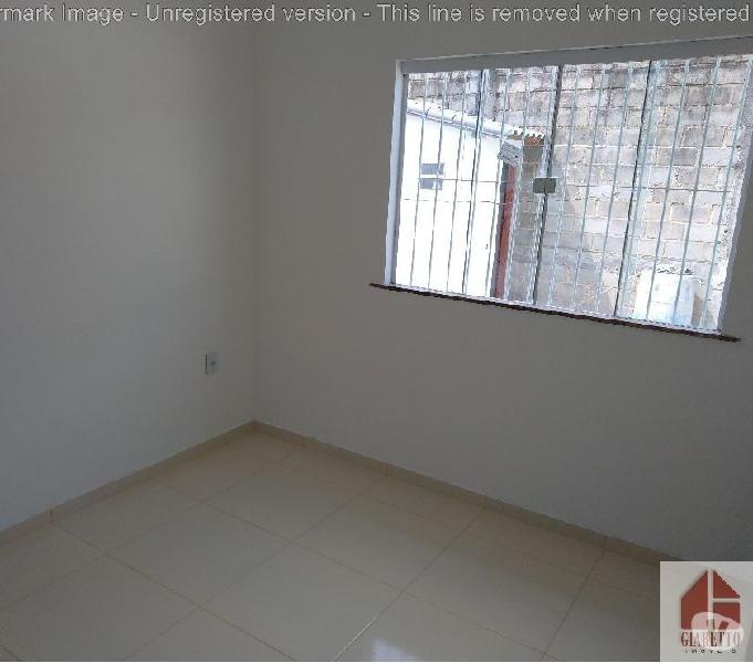 Casa 1º locação para aluguel residencial em Araruama