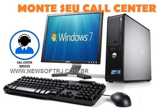 Desktop Dell Completo - Apartir R$