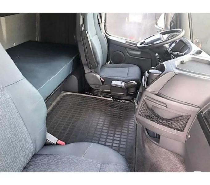 Volvo Fh 540 Ishift Traçado 6x4 Lacrado no pacote!