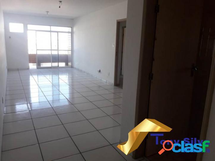 Aluguel Fixo! Apartamento 2 quartos na Vila Nova Cabo Frio