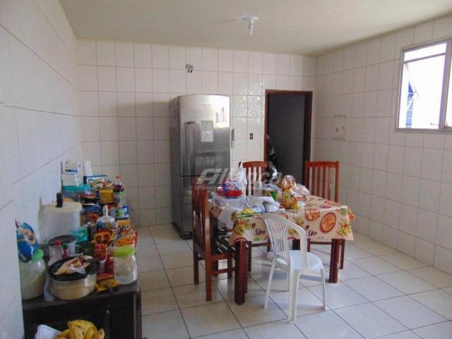 Apartamento com 3 quartos para vender em Santa Inês - Vila