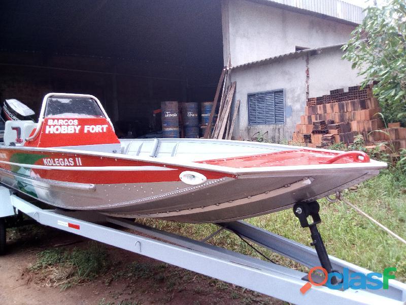 Fábrica de Barcos Hobbyfort