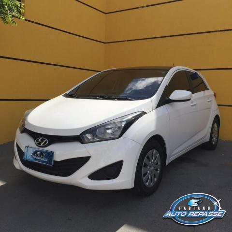 HYUNDAI HB COMFORT 12V FLEX 4P MANUAL -