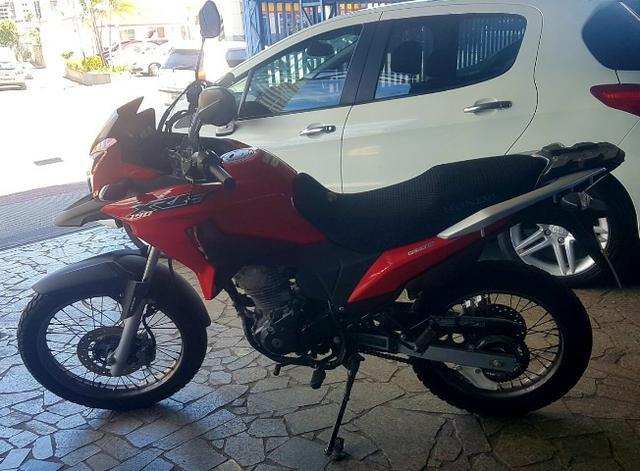 Honda Xre  Único dono -