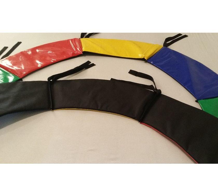 Protetor de molas para cama elástica a partir de R$ 80
