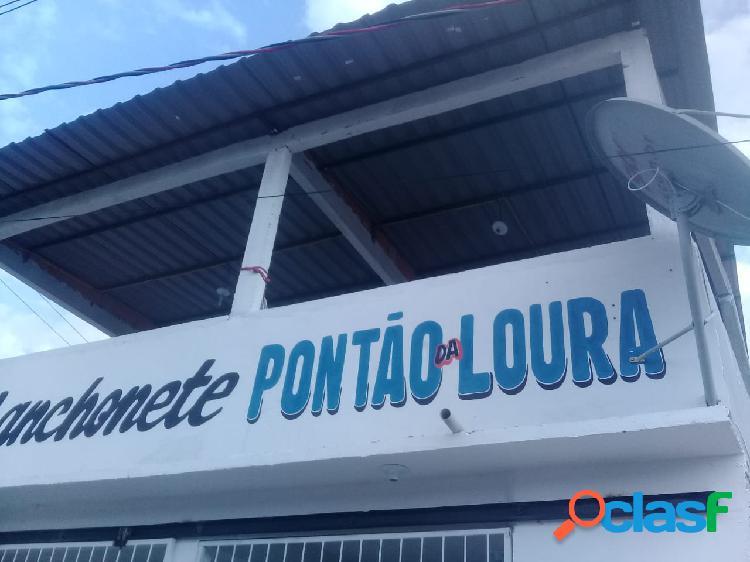 Vendo Excelente Ponto Comercial na Autaz Mirim no São Jose
