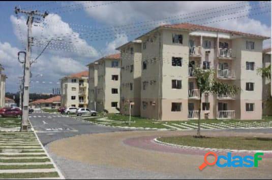 Vendo ou Alugo excelente apartamento no Ideal Torquato -