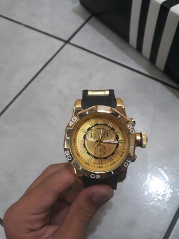 Vendo relógio (Leia a descrição)
