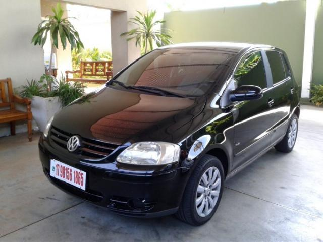 Volkswagen fox  mi plus 8v flex 4p manual -