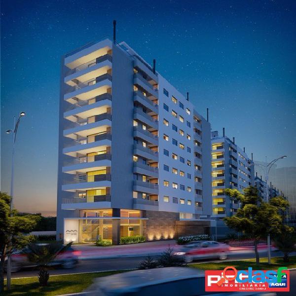 Apartamento NOVO de 03 dormitórios (suíte), Maria Augusta