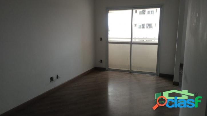 Apartamento a venda em Interlagos, São Paulo-sp