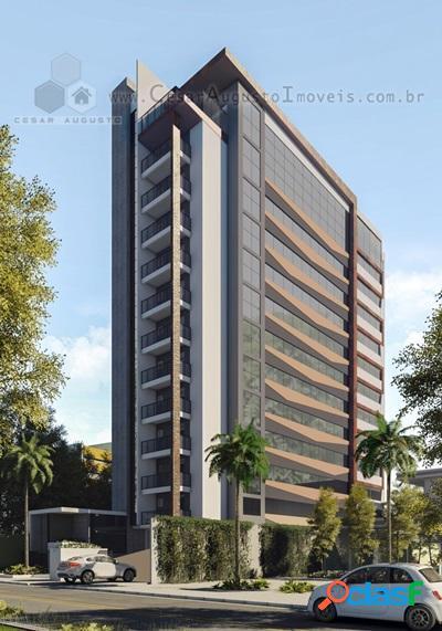 Apartamento com 1 dorms em Fortaleza - Aldeota por