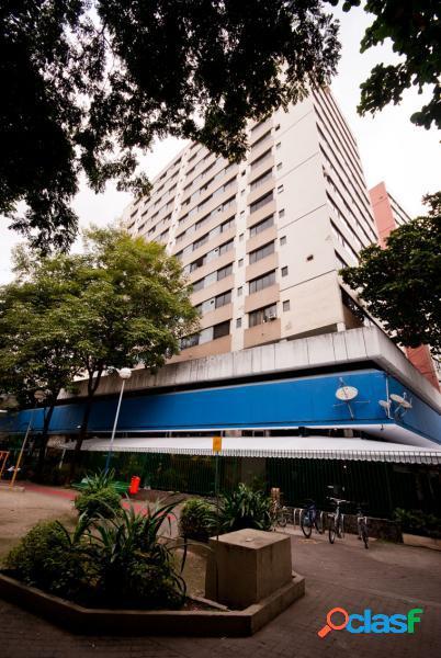 Apartamento com 2 dorms em Rio de Janeiro - Tijuca por 489