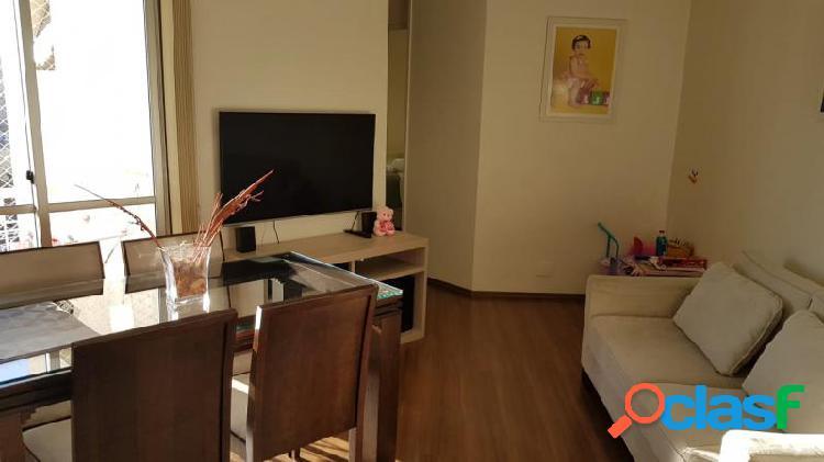 Apartamento com 2 dorms em São Paulo - Jardim Alzira por
