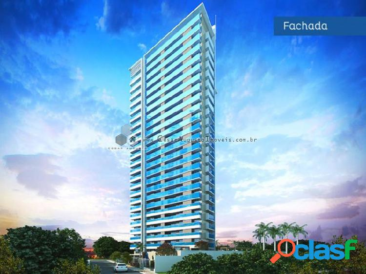 Apartamento com 3 dorms em Fortaleza - Aldeota por 1.24