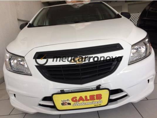 CHEVROLET ONIX HATCH LS 1.0 8V FLEXPOWER 5P MEC. 2015/2016