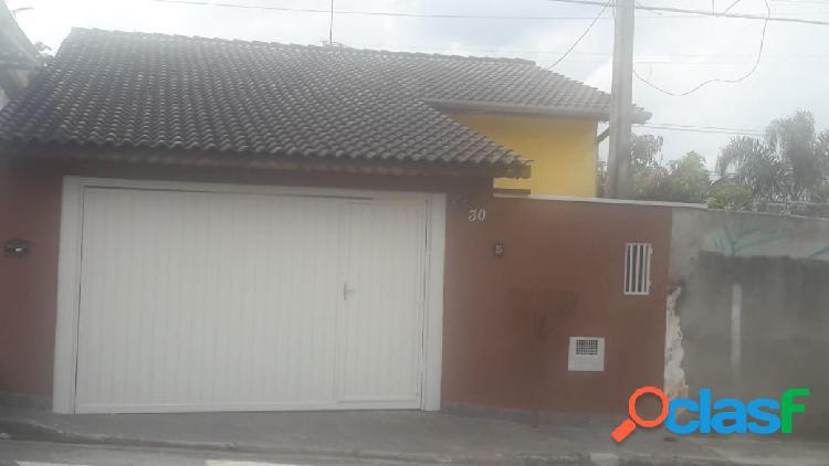 Casa - Venda - Mogi das Cruzes - SP - Vila Cintra