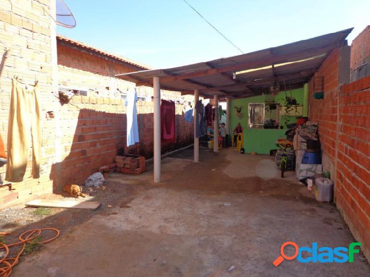 Casa com 1 dorms em Cesário Lange - Don Lazaro por 140 mil