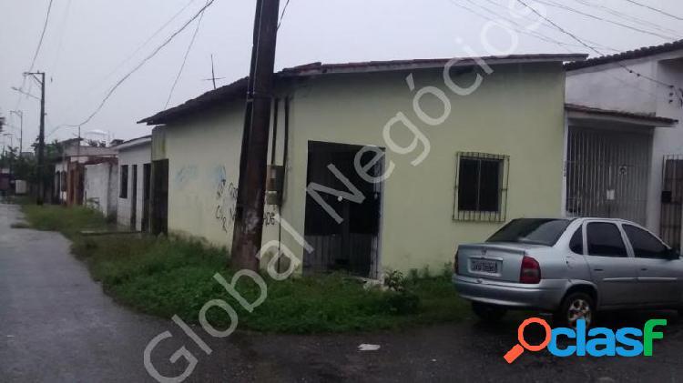 Casa com 2 dorms em Ananindeua - Quarenta Horas (Coqueiro)