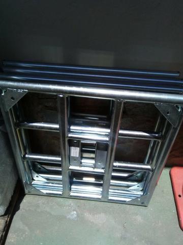 Estruturas Box Truss Q25 Aço Galvanizado
