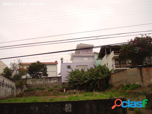 Terreno para Venda em São José / SC no bairro Barreiros