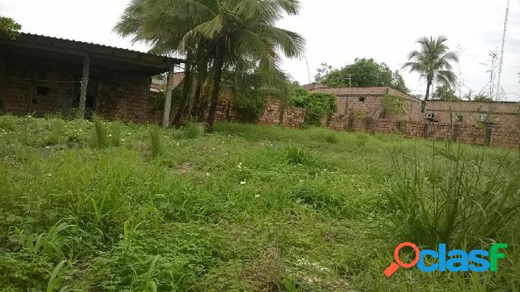 Terreno próximo ao Manaus ViaNorte.