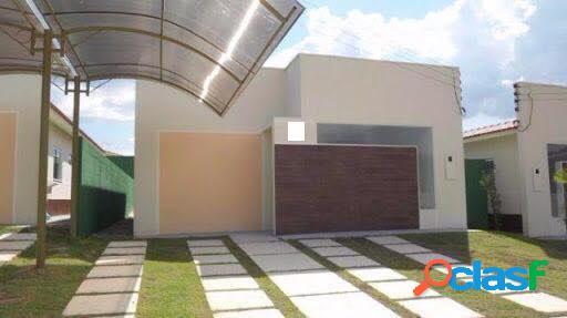 Transfere Casa em Condominio Fechado no Taruma - Manaus