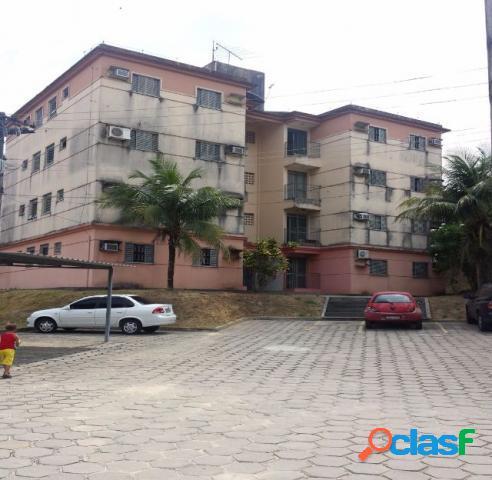 Vendo Apartamento Condominio Fechado no Dom Pedro - Manaus