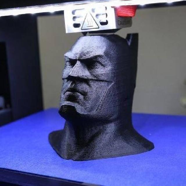 Acf - serviços de impressão 3d