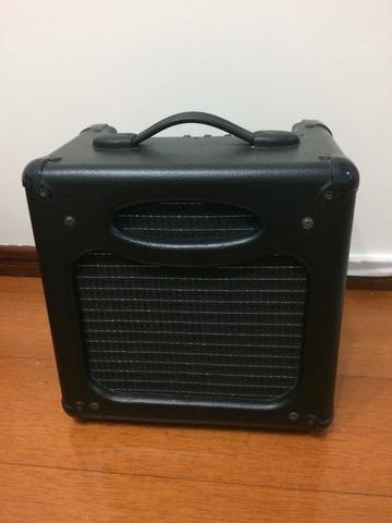 Amplificador de guitarra Voxstorm