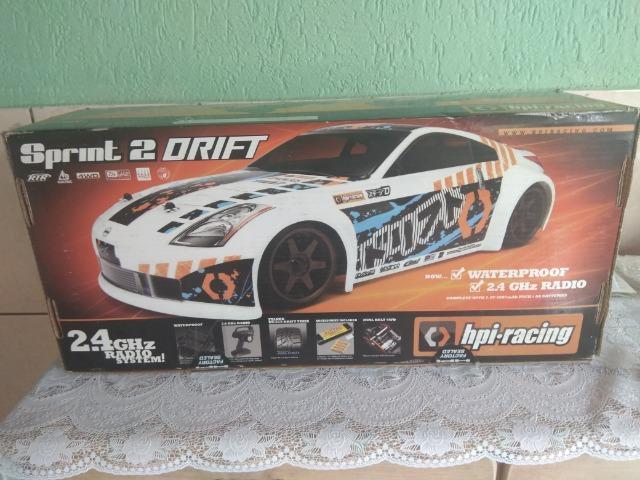 Automodelo - Hpi Sprint 2 Drift